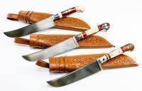 Пчаки (восточные ножи)