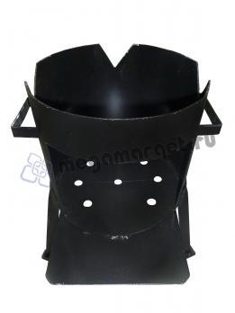 Печь для казана на 30 литров (стандарт)